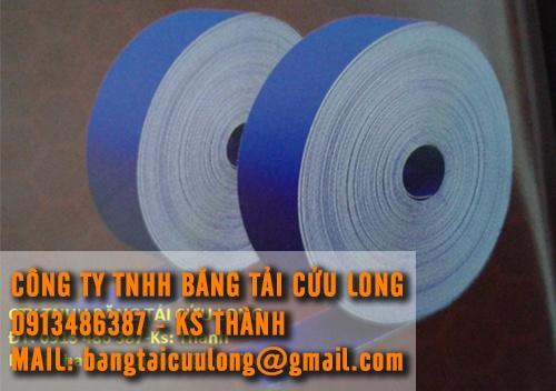 Băng Gầu PVC ( Elevator Belt PVC)